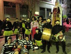 Geganta de Carnaval