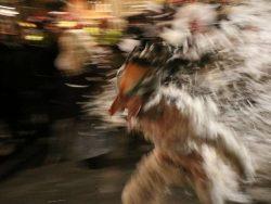Moixó Foguer - Carnaval Valls