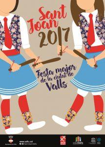 Sant Joan Valls 2017