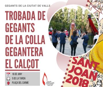20a trobada de gegants @ Valls | Catalunya | Espanya