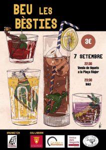 Beu de les bèsties de Montblanc @ Montblanc | Montblanc | Catalunya | Espanya