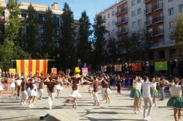 Classificació de la final del Campionat de Catalunya de Colles Sardanistes 2018