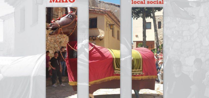29a Pujada de la Mulassa a la creu de Miramar