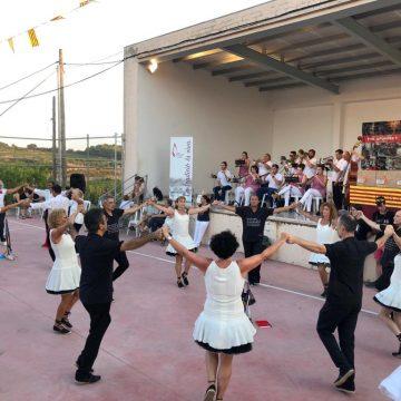 3r Concurs de Colles Sardanistes vila d'Alió