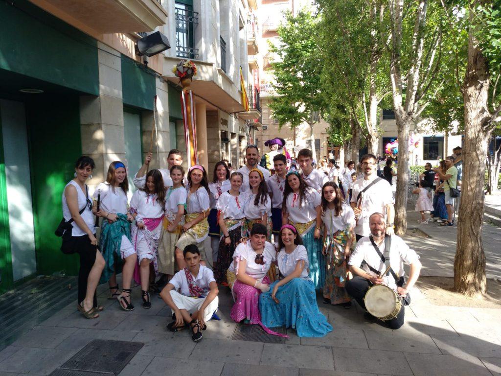 Sant-Joan-2019-Ball-de-Gitanes-infantil-UAF