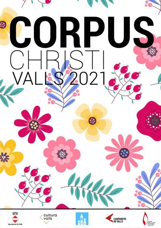 La festivitat de Corpus Christi i la catifa de flors de la Unió Anelles de la Flama