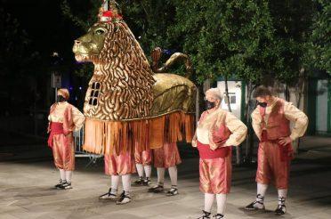Reprenem l'activitat amb la mirada posada en la Festa Major de Sant Joan
